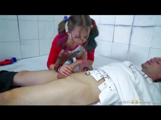 Riley Reid  Bill Bailey (Blowjob POV Brunette Cosplay Doctor_Nurse)