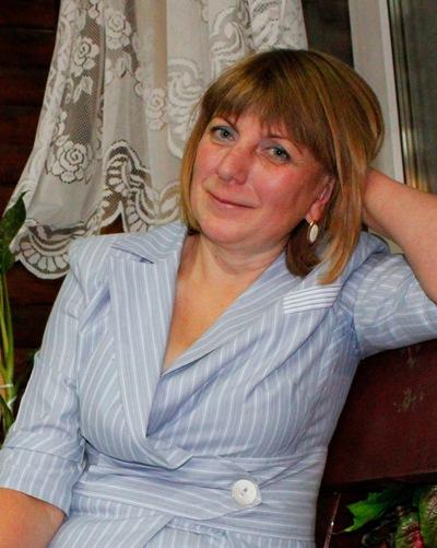 Татьяна Слепова