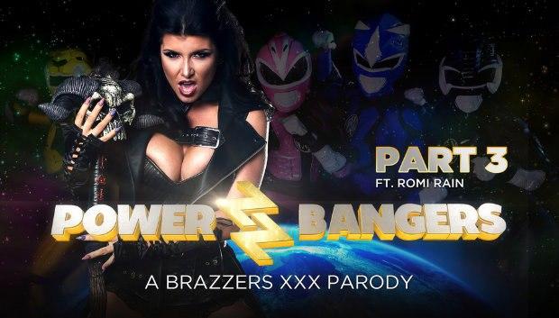 WOW Power Bangers: A XXX Parody Part 3 # 1