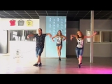 Cant stop the feeling - Justin Timberlake - Easy Fitness Dance Choreography