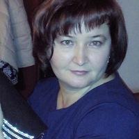 Елена Ляликова