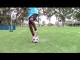 Ball Control - 25 Basic Exercises