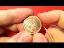Обзор монеты 2 Тойя, Папуа - Новая Гвинея, 2004 года  2 Toea, Papua New Guinea,