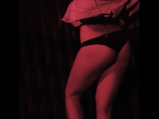 Диляра Атамуратова (@atamuratova) new hot sexy video by Cherepnin   Models