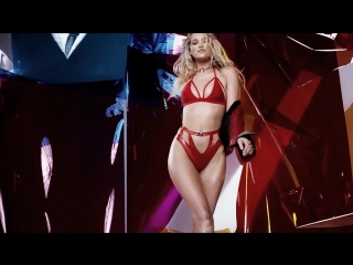 Day 27 - Elsa Hosk by Hype Williams (LOVE Advent 2016)