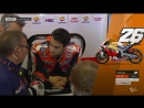 MotoGP 2017 round 4 Jerez, Spain - free practice four FP4 06.05.2017