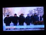 День снятия блокады Ленинграда 2017 НКТВ