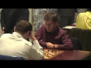 Шахрияр Мамедьяров - Левон Аронян (Москва, 2016 год 5-й тур). Ферзевый гамбит