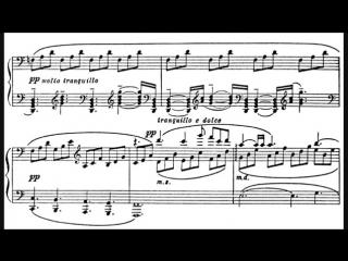 Prokofiev - Piano Sonata No. 4