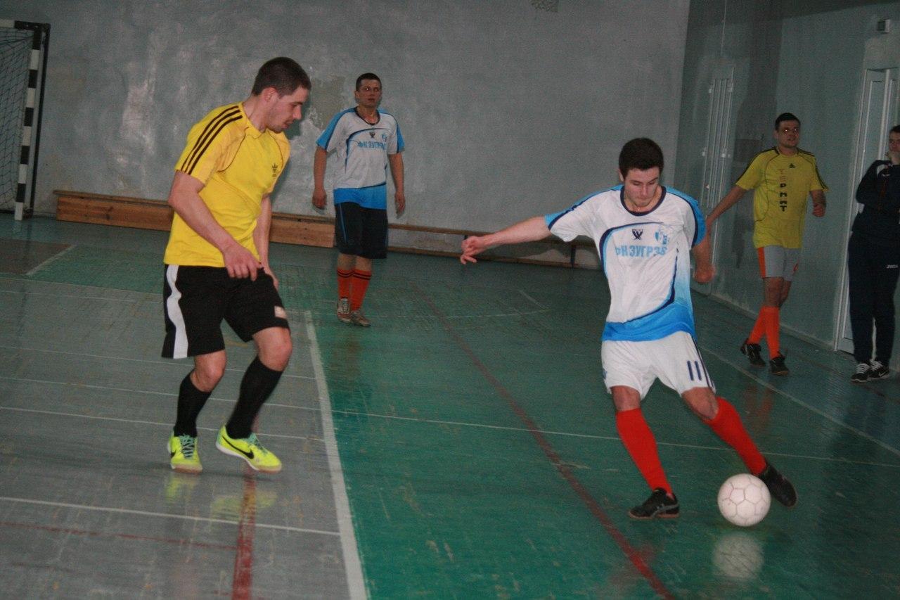 Разделение команд-участников на две лиги по результатам первого круга сыграло свою позитивную роль