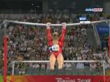 Beijing 2008 - Gymnast edit B