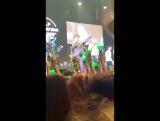 9.05.17 Химчан ~ oh la la shake it shake it ~ @ B.A.P 2017 WORLD TOUR PARTY BABY! - Москва