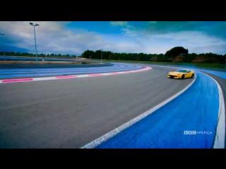 Трейлер нового Top Gear