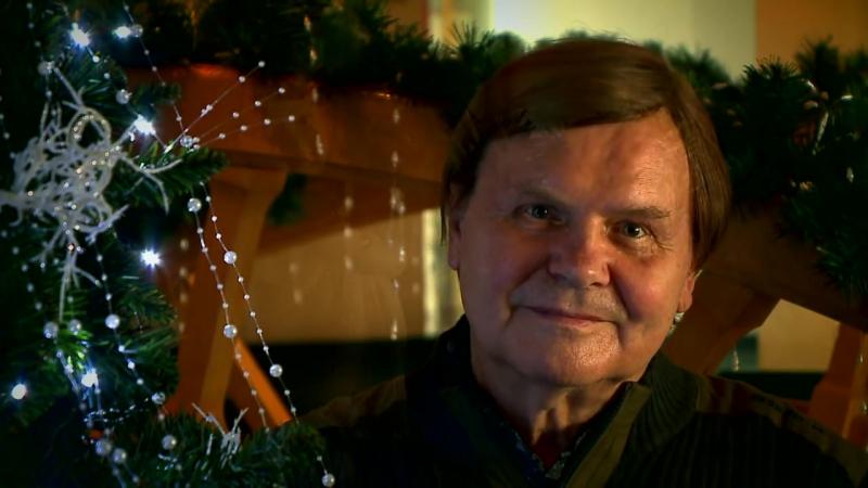 Dušan Grúň - Šťastné a veselé Vianoce