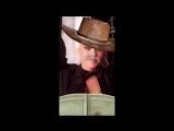 Christina Aguilera Snapchat_ Xtina sings along to Real Housewives Erika Jayne