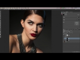 Commercial Beauty Retouching with Julia Kuzmenko McKim