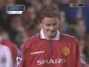 Манчестер Юнайтед - Ливерпуль (чемпионат Англии 1998-1999, 7 тур).