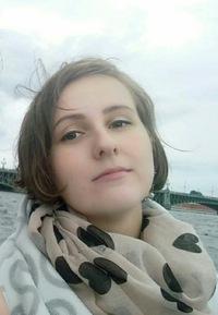 Анна Жаворонкова