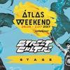 ATLAS WEEKEND STREET CULTURE STAGE