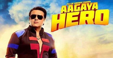 Aa Gaya Hero 2017 Torrent movie Download