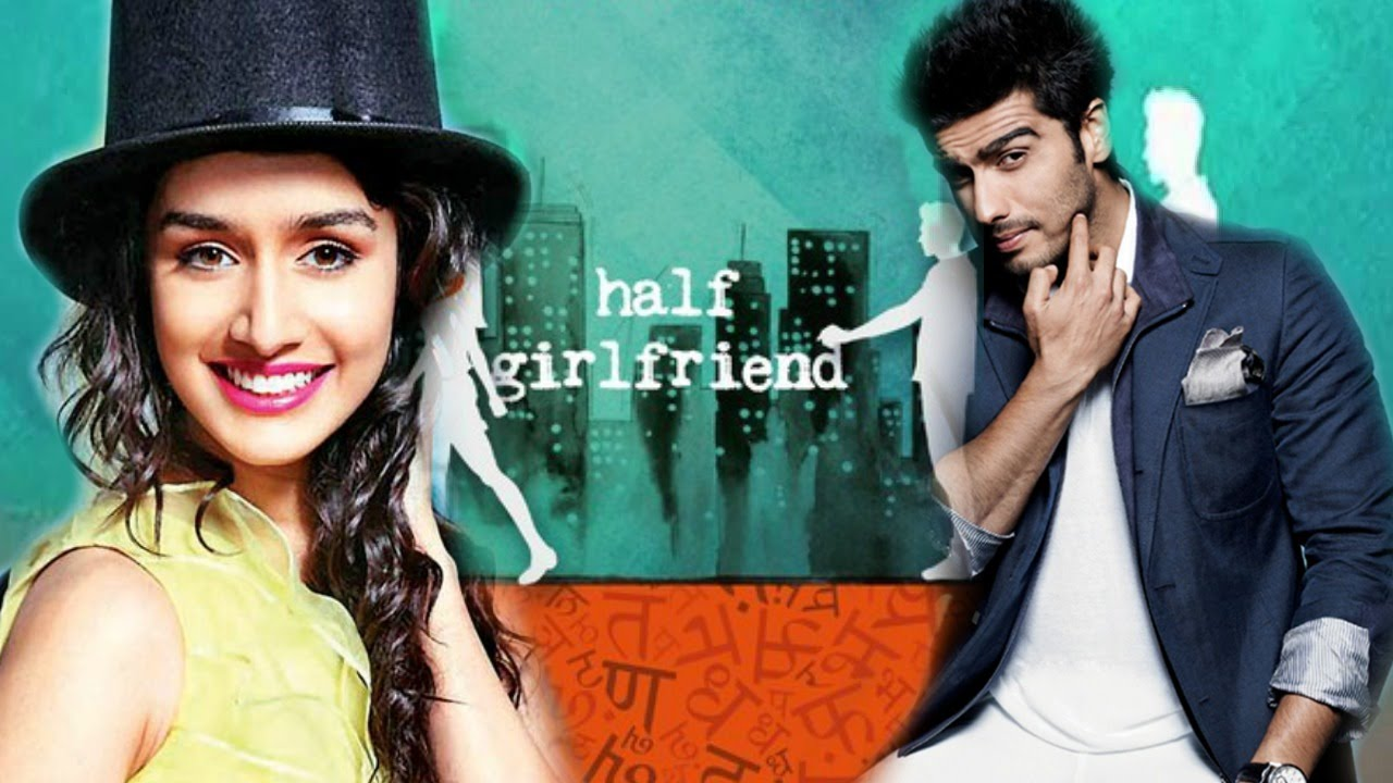 Half Girlfriend 2017 Movie