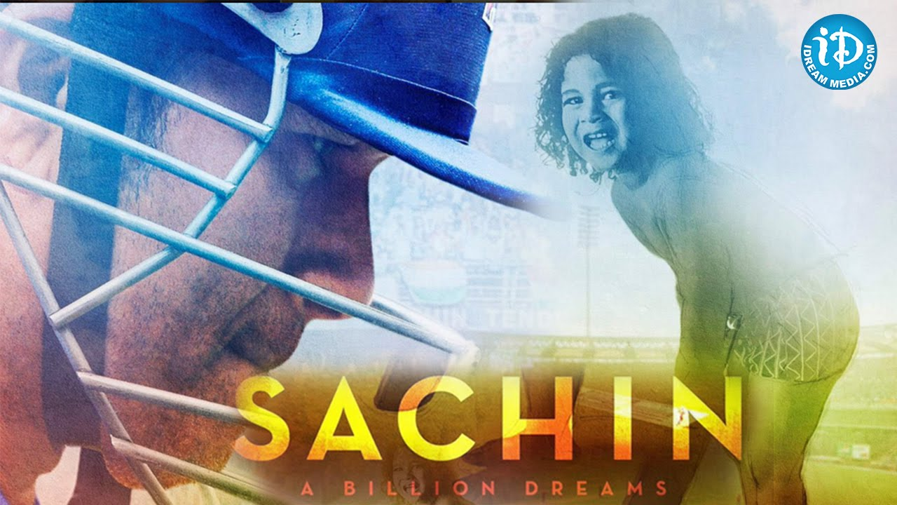 Sachin A Billion Dreams 2017 Torrent Movie