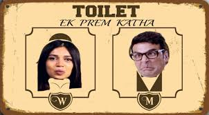 Hindi Film Toilet Ek Prem Katha 2017 Torrent Movie