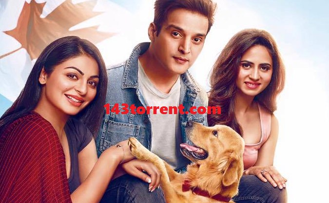 Jindua 2017 Punjabi Torrent Movie Download
