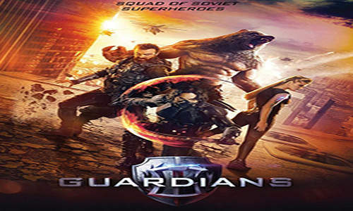 Guardians 2017 Hindi Dubbed Torrent Movie Download
