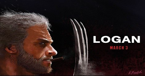 Logan Hindi Dubbed Torrent Movie Download