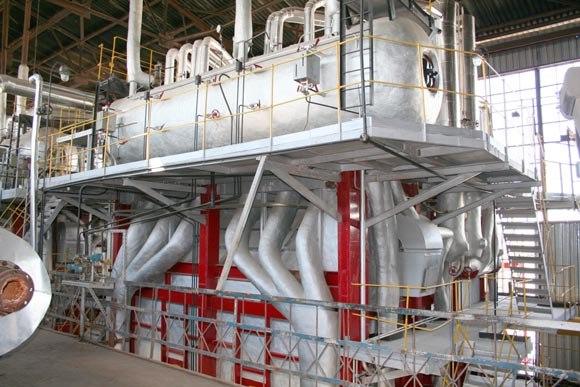 Китай вложит 360 миллионов долларов в производство аммиака и карбамида в Таджикистане