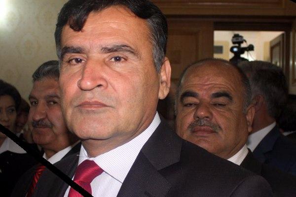 У Таджикистана сегодня большая утрата - скоропостижно скончался лидер Компартии Таджикистана
