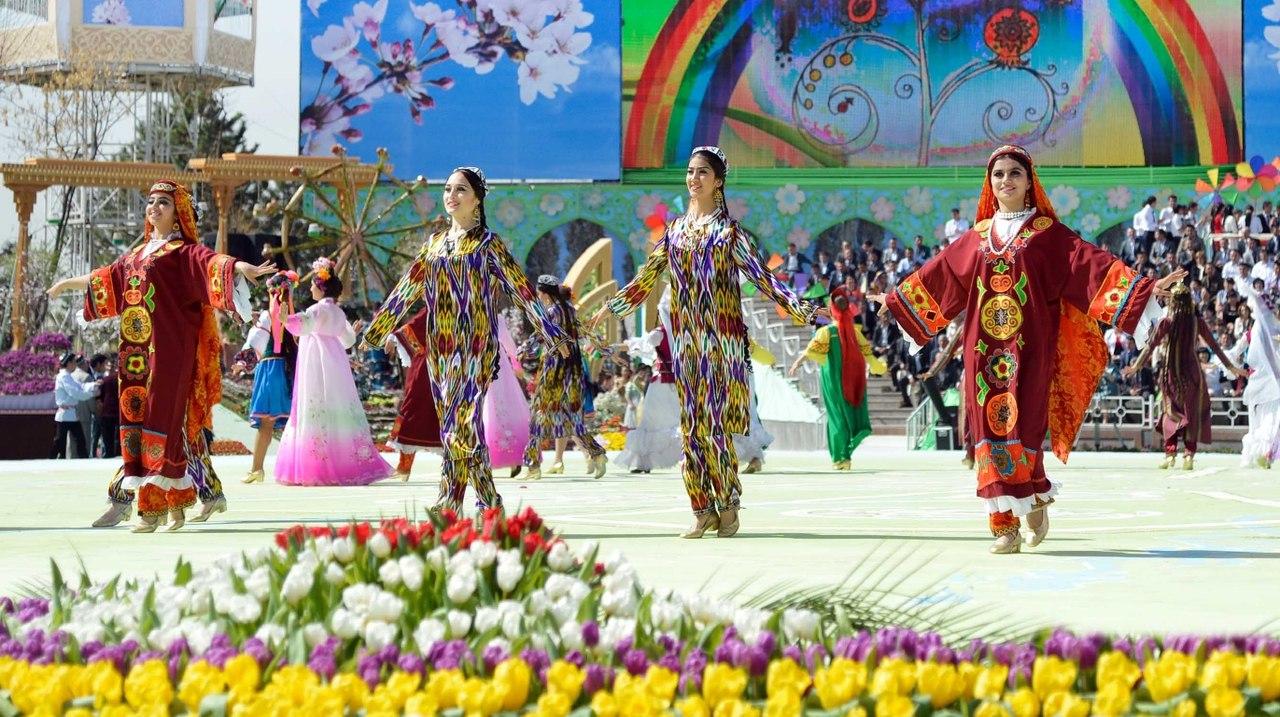 Главные праздничные мероприятия в Навруз в следующем году пройдут в Турсунзаде