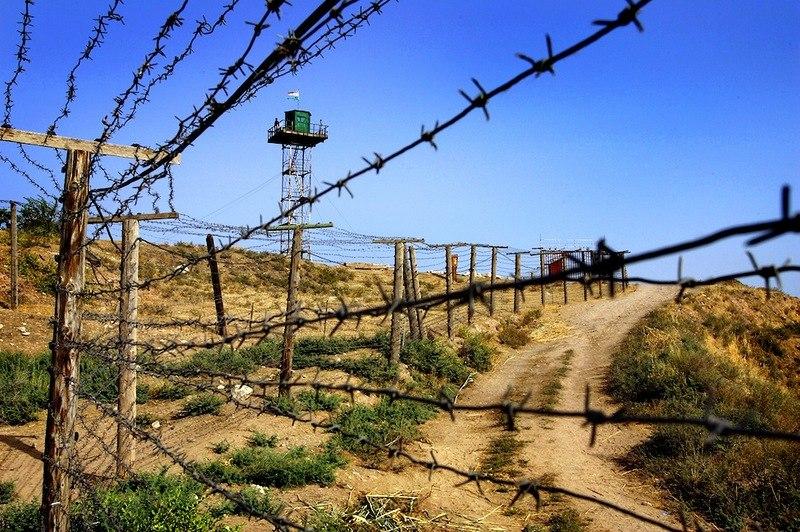 Mеждународные доноры для укрепления таджикско-афганской границы выделили свыше $15 млн.