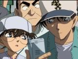 El Detectiu Conan - 383 - El miracle del Koshien. No et rendeixis mai al diable invisible
