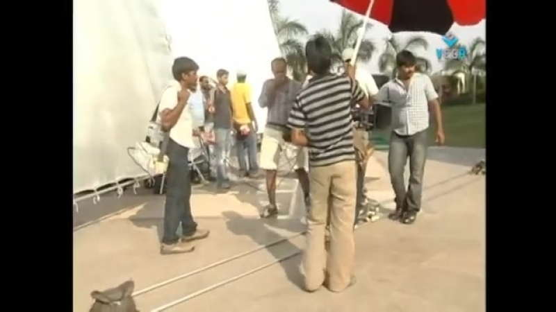 Mahesh Khaleja Movie Making Part 1 __ Mahesh Babu _ Anushka __ HD