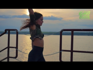 SUMMER GROOVE DANCE CAMP 2016 | MARIA KOZLOVA | WAACKING | DUKE DUMONT - OCEAN DRIVE