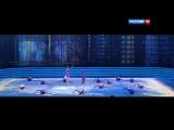 ДИМА БИЛАН - Не молчи (Live @ Фестиваль детской художественной гимнастики