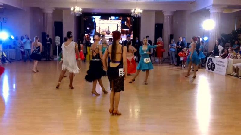 Odessa dance fastival 2017