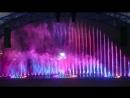 Musical fountain - Vinpearlland Nha Trang Viet Nam - Nhu Hoa Mua Xuan - programmed by Bùi Trọng Hoàng Nhân