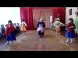 8 Марта. Средняя группа. Танец для бабушек