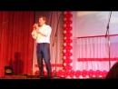 Выступление Ильдуса Кадырова на концерте посвященного юбилею Гайнского района п. Гайны 03.11.2016г
