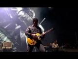 U2 - Until the End of the World (Glastonbury Festival) HD