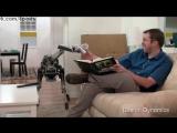Бостон Дайнемикс показала нового домашнего робота - СпотМини / Boston Dynamics - Introducing SpotMini robot