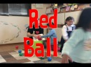 How to use the song Red Ball to teach Colours in your EFL classroom | Easy ESL Games