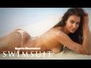 Irina Shayk Goes Topless Gets Dirty In Tahiti | Intimates | Sports Illustrated Swimsuit