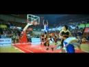 Клип на фильм баскетбол в стиле кун-фу - MP4 360p [all devic