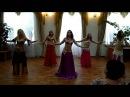Студия восточных танцев Ферюза - Важжан - 01.06.14