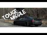 BMW E34 Touge Missile Drift Car