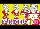 E ROTIC GREATEST TITS The Best Of Full album